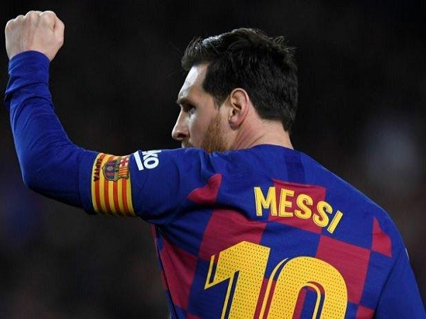 Messi ke Inter Milan? Bisa Saja Terjadi karena Faktor Zanetti
