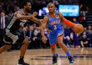New York Knicks Mulai Tertarik Datangkan Chris Paul