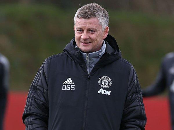 Owen: Solskjaer Bawa Manchester United Kembali ke Jalur yang Tepat