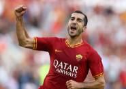 AS Roma Siap Jual Cengiz Under Agar Bisa Permanenkan Mkhitaryan