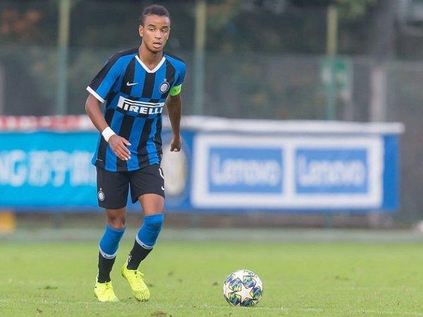 Pemain Muda Inter Milan Bersaksi Tentang Hasrat Antonio Conte untuk Menangkan Setiap Laga