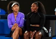 Serena Williams Dan Naomi Osaka Siap Berkompetisi Di Ajang Amal Tenis Virtual