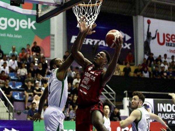 Timnas Basket Indonesia Enggan Rombak Pemain Naturalisasi