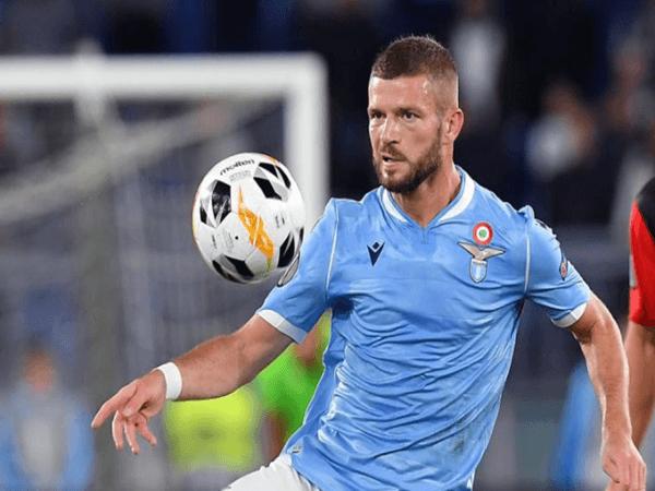 Valon Berisha Ingin Menjadi Pemain Penting di Lazio