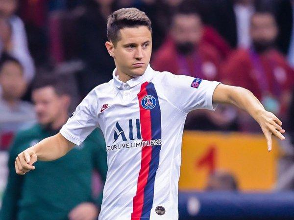 Ander Herrera: PSG Layak Jadi Juara!