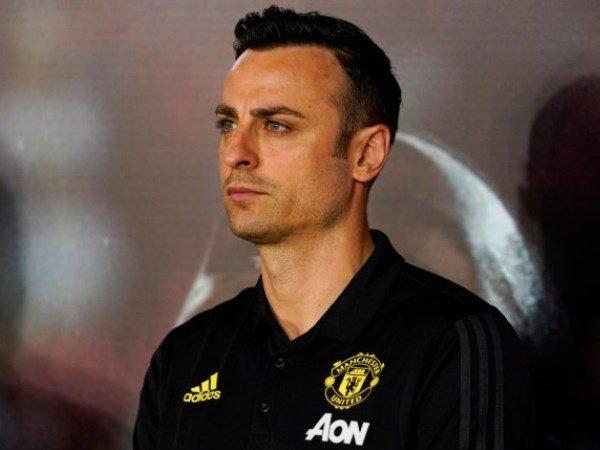 Dimitar Berbatov Ungkap Kekecewaan Terbesarnya di Manchester United