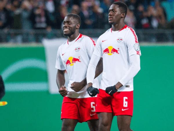 Bukan Dayot Upamecano, MU Mulai Dekati Bek RB Leipzig Lainnya