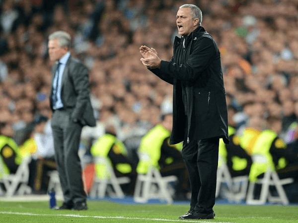 Ini Satu-satunya Kekalahan yang Membuat Jose Mourinho Jadi Cengeng