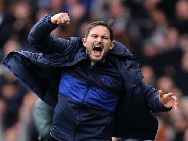 Keberanian Lampard Promosikan Pemain Akademi Tuai Pujian Dari Pelatih Teknik Chelsea