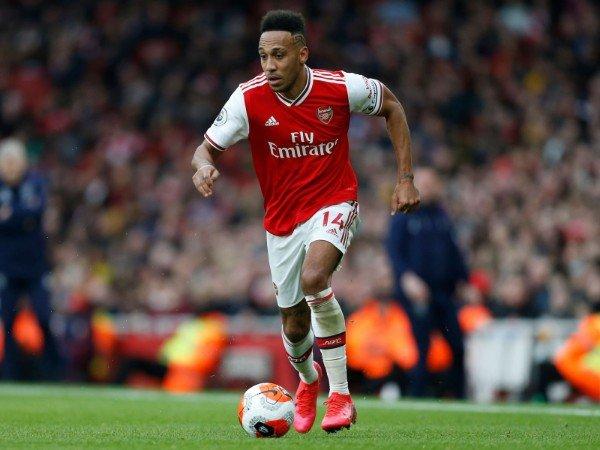 Legenda Klub Khawatir Arsenal Bisa Kehilangan Pierre-Emerick Aubameyang
