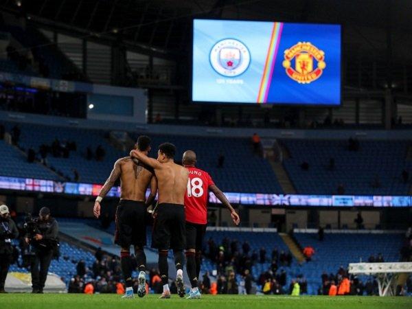 Paul Merson Ungkap Kelebihan Man United Dibanding Arsenal dan Man City