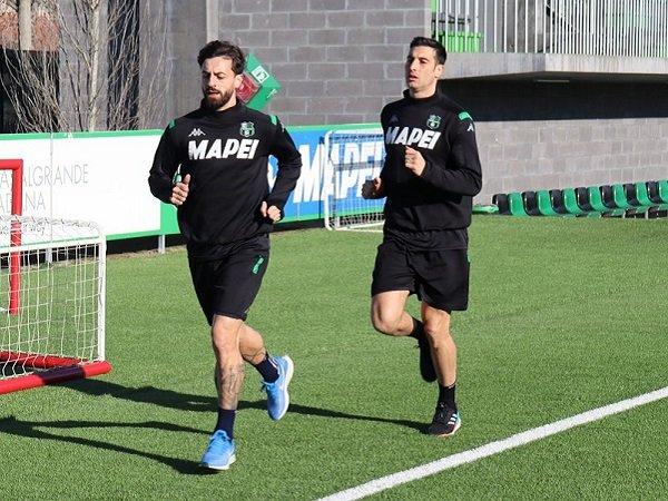 Sassuolo Jadi Klub Serie A Pertama yang Umumkan Kembali Berlatih