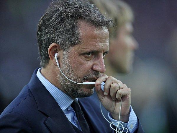 Akali Krisis, Direktur Juventus Sarankan Sepak Bola Adopsi Sistem Transfer NBA