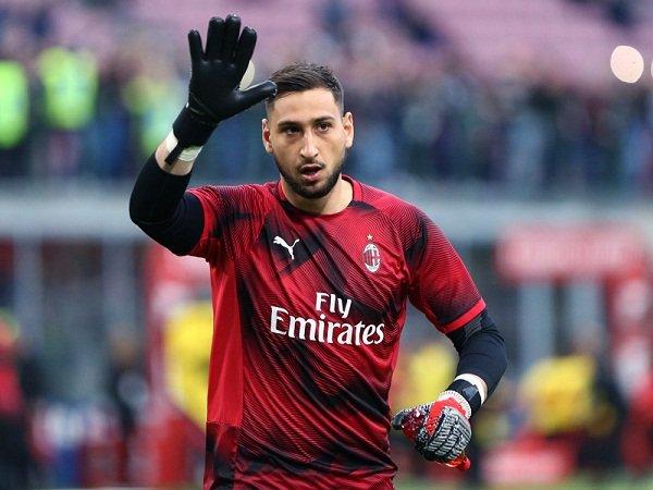 Chelsea dan Madrid Bergerak, Begini Keputusan Milan Soal Donnarumma