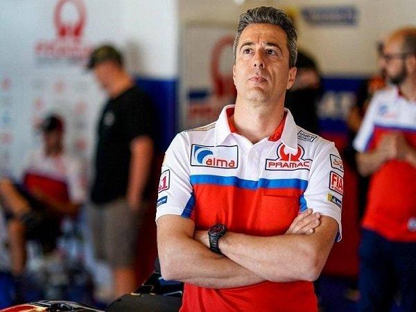 Guidotti Enggan Pusingkan Jadwal MotoGP Yang Terus Berubah