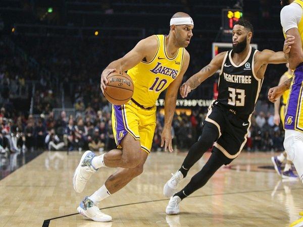 Jared Dudley Sebut Para Pemain NBA Butuh Waktu Persiapan Jika Musim Berlanjut