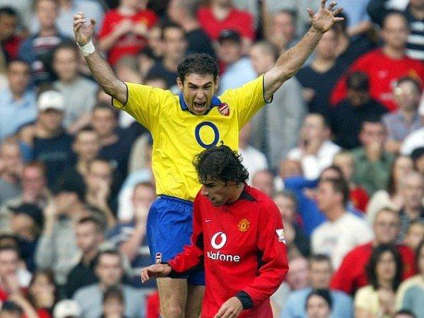 Kenang Ejekannya kepada Ruud Van Nistelrooy, Martin Keown: Dia Ketakutan!