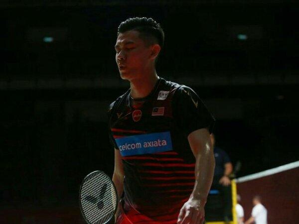 Lee Zii Jia Tak Sabar Untuk Segera Berlatih di Lapangan