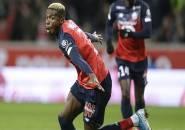 Lille Dapat Tawaran Fantastis Untuk Striker Bintangnya, Tottenham Ketar-Ketir