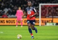 Milan Bakal Bersaing dengan United dan Liverpool Buru Gelandang Muda Lille