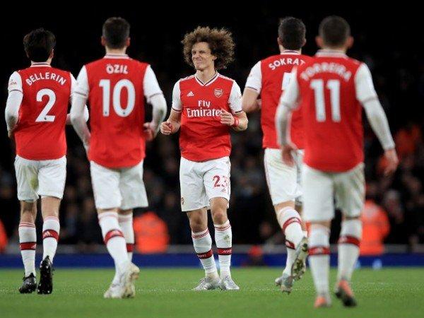 Brutal! Arsenal Berencana Jual Enam Pemain Sekaligus