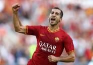 Arsenal Berencana Jual Mkhitaryan Ke Roma