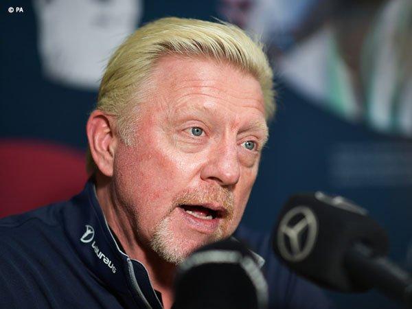 Boris Becker Pikir Tak Bijak Jika New York Jadi Tuan Rumah US Open