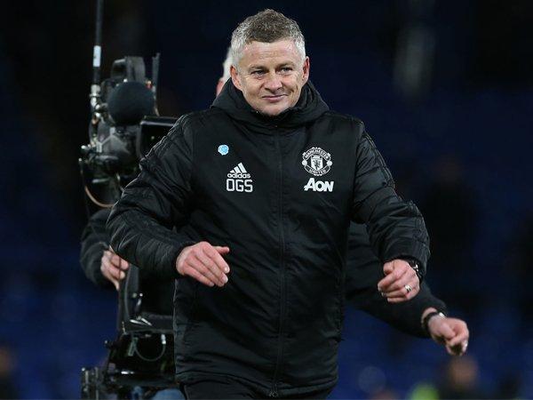 Darmian Klaim Solskjaer Sosok Tepat untuk Tangani Manchester United