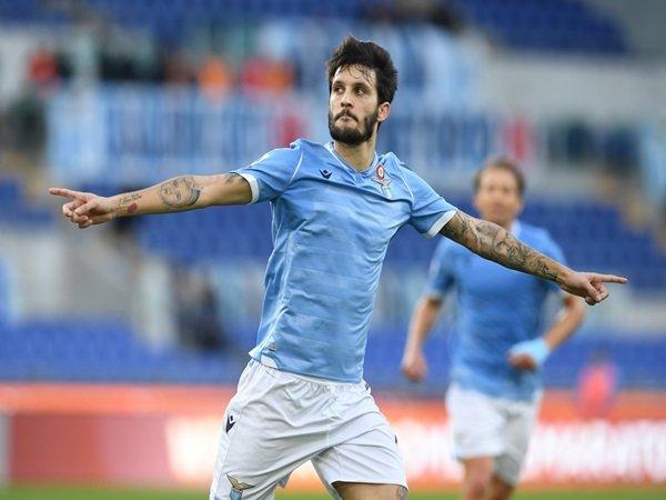 Luis Alberto Pastikan Perpanjang Kontrak Dengan Lazio