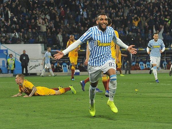 Pedulla: Inter Hampir Sepakat Datangkan Mohamed Fares dari SPAL