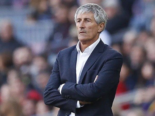 Pelatih Barcelona Akui Inginkan Lautaro Martinez