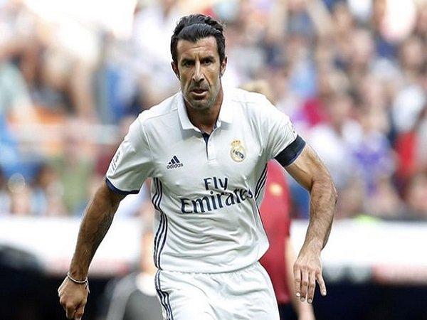 Penyebab Figo Berkhianat dari Barcelona ke Real Madrid