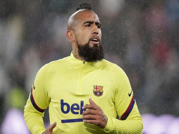 Tertarik ke MLS Vidal?