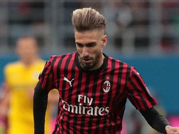 Castillejo Beberkan Kesulitan Terbesarnya di Liga Italia