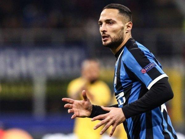 Sebelum Serie A Dilanjutkan, Bek Inter Milan Minta Kesehatan Diprioritaskan