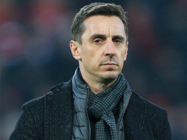Lanjut atau Tidak, Neville Klaim Liverpool Tetap Layak Jadi Juara