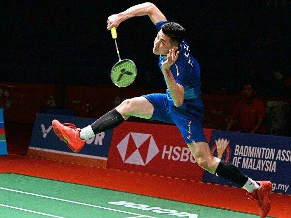 Lee Zii Jia Siap Pimpin Tim Malaysia di Piala Thomas 2020