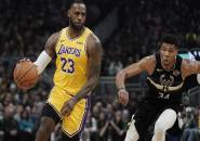 Magic Johnson Pahami Keinginan LeBron James Untuk Lanjutkan Musim Kompetisi