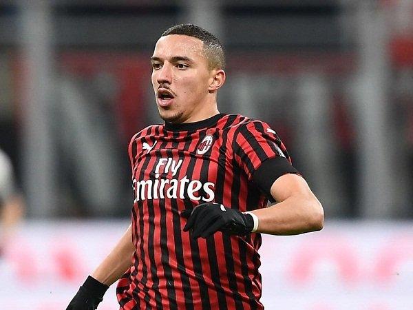 Milan Inginkan Bennacer, Segini Keuntungan yang Bakal Dikantongi Milan