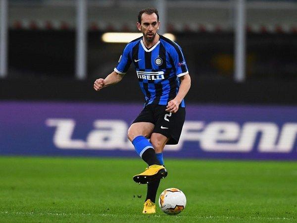 Deretan Pemain yang Bakal Dilepas Inter Milan pada Musim Panas 2020