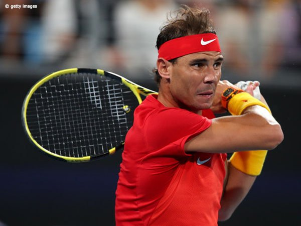 Rafael Nadal Ragu Musim 2020 Akan Dilanjutkan