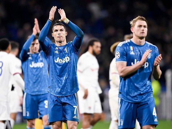 Sesi Latihan Juventus Tertunda Karena Karantina