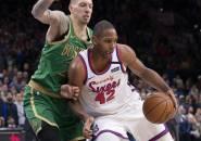 76ers Lakukan Persiapan Dini Untuk Jumpa Celtics di Babak Playoff