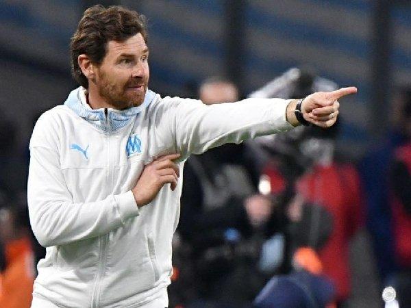Andre Villas-Boas Bantah Rumor Latih Newcastle Musim Depan