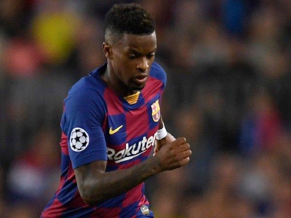 Belum Tentukan Sikap, Nelson Semedo Bisa 'Terusir' dari Camp Nou