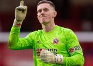 Dean Henderson Diklaim Sudah Layak Jadi Kiper Nomor Satu Man United
