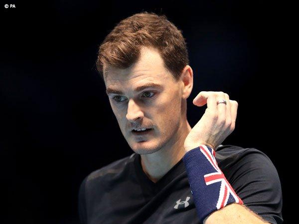 Dengan Atau Tanpa Penonton, Tenis Akan Tetap Kesulitan, Klaim Jamie Murray