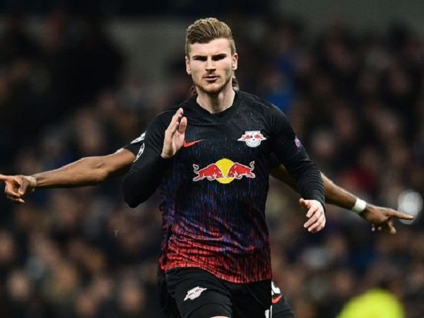 Ditaksir Milan dan Liverpool, Begini Saran Rangnick Ke Striker Leipzig