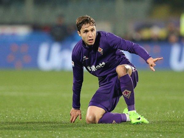 Fiorentina Tawarkan Kontrak Baru Untuk Federico Chiesa?