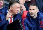 Ryan Giggs Jelaskan Perbedaan Antara Sir Alex Ferguson dan Louis van Gaal